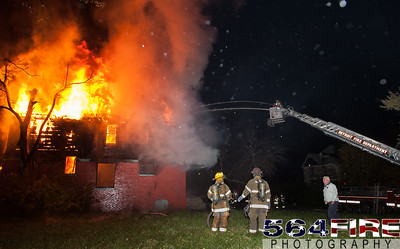 Detroit 2014 Fire-17