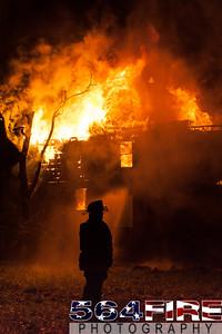 Detroit 2014 Fire-16