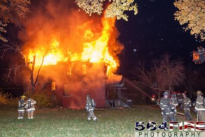 Detroit 2014 Fire-7