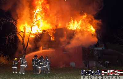 Detroit 2014 Fire-5