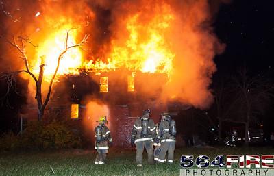 Detroit 2014 Fire-9