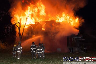 Detroit 2014 Fire-6