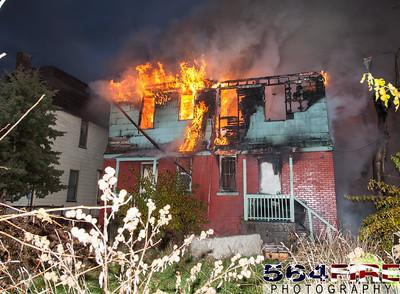 Detroit 2014 Fire-26