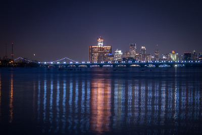Belle Isle Nights
