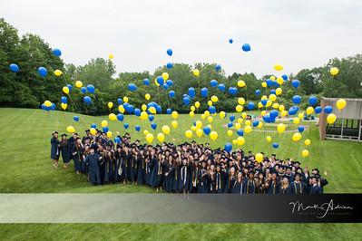009- DCD 2015 Graduation