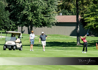 019 - DCD Golf Outing 2016