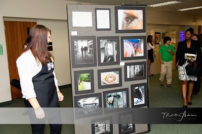 016 - Celebrate the Arts 2012
