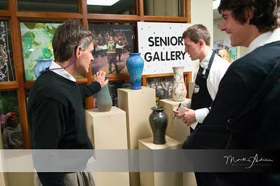 012 - Celebrate the Arts 2012