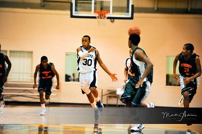 026 - JV Men's Basketball