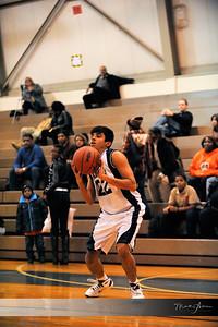 046 - JV Men's Basketball