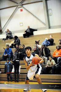 047 - JV Men's Basketball