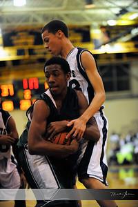 061 - JV Men's Basketball