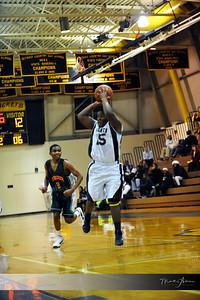 023 - JV Men's Basketball