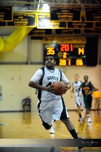 053 - JV Men's Basketball