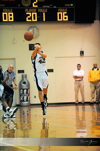 050 - JV Men's Basketball