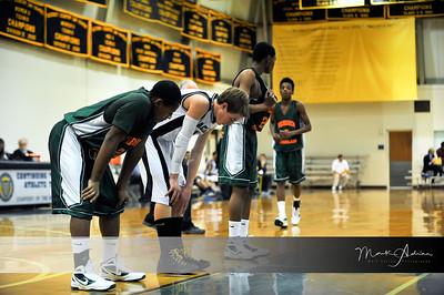 002 - JV Men's Basketball