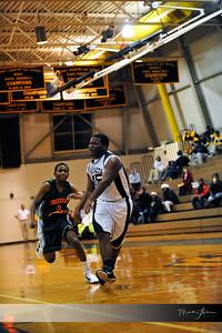 024 - JV Men's Basketball