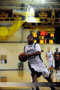 054 - JV Men's Basketball