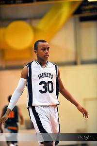015 - JV Men's Basketball