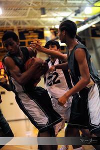 049 - JV Men's Basketball