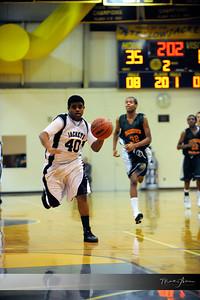 052 - JV Men's Basketball