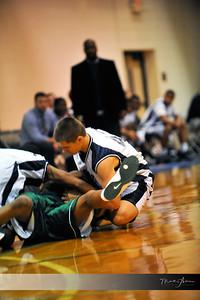 035 - JV Men's Basketball