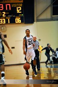 033 - JV Men's Basketball