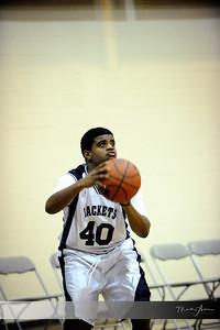 058 - JV Men's Basketball