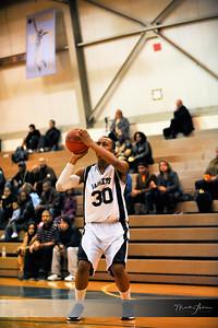027 - JV Men's Basketball