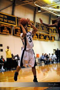064 - JV Men's Basketball