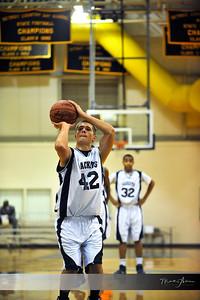 004 - JV Men's Basketball