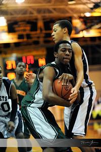 060 - JV Men's Basketball
