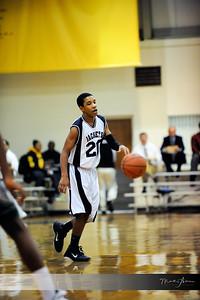 055 - JV Men's Basketball