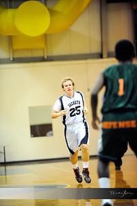066 - JV Men's Basketball