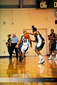 031 - JV Men's Basketball