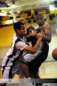 067 - JV Men's Basketball