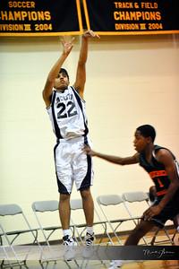 041 - JV Men's Basketball