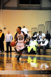 062 - JV Men's Basketball