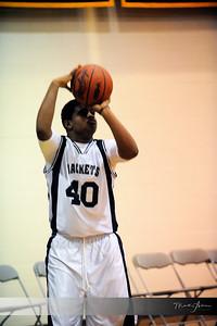 059 - JV Men's Basketball
