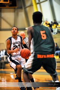 043 - JV Men's Basketball