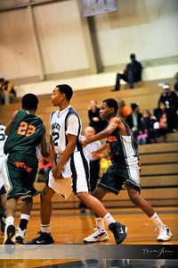 016 - JV Men's Basketball