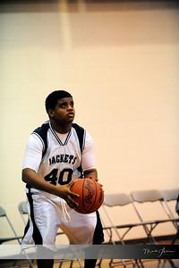 057 - JV Men's Basketball