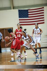 028 - DCD Women's JV BBall vs Toledo