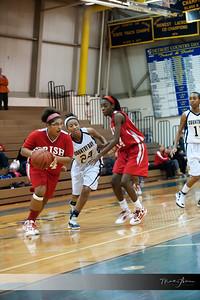 021 - DCD Women's JV BBall vs Toledo