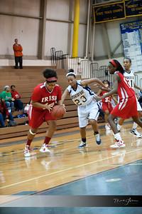 020 - DCD Women's JV BBall vs Toledo