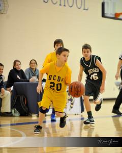 016 - 7th Grade vs Anderson