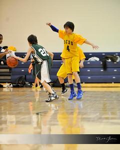 010 - 7th Grade vs Anderson
