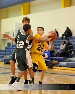 029 - 7th Grade vs Anderson