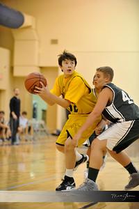 041 - 7th Grade vs Anderson