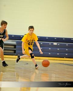 024 - 7th Grade vs Anderson
